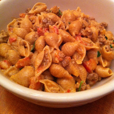Good food recipes 187 recipes for mini pasta shells