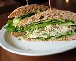 How to make a Chicken Sandwich